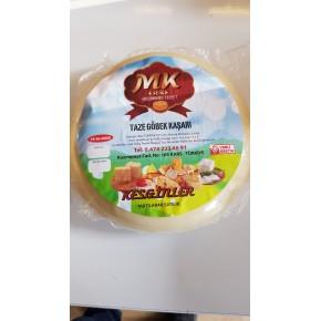 Göbek Kaşar Peyniri kğ