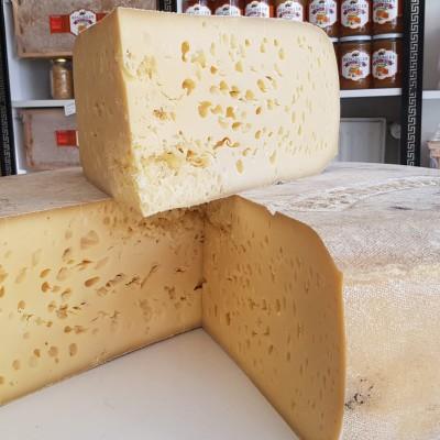 Gravyer peyniri kğ